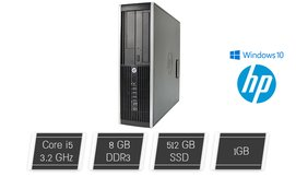 מחשב נייח HP