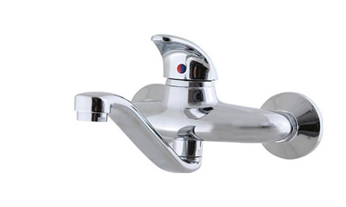 2 ברז אמבטיה ריבר River