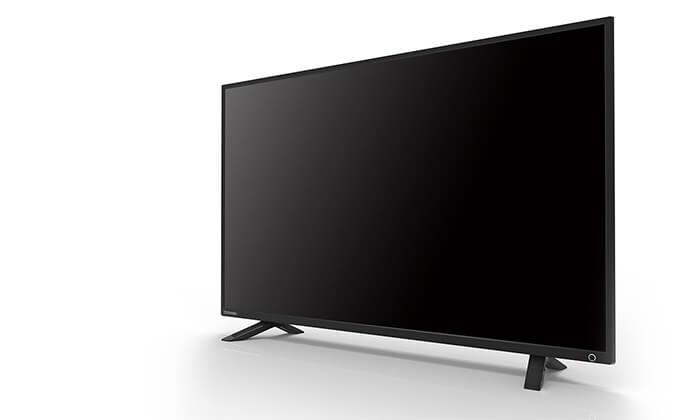 2 טלוויזיה טושיבה TOSHIBA, מסך 32 אינץ'