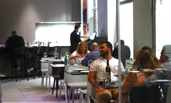 6 יום כיף בתל אביב עם טיול סגווי מודרך וארוחת צהריים כשרה