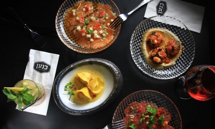 3 יום כיף בתל אביב עם טיול סגווי מודרך וארוחת צהריים כשרה