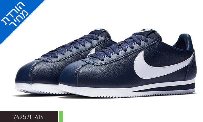 5 נעלי סניקרס נייק Nike Cortez