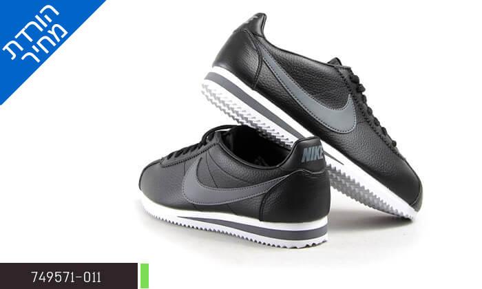 6 נעלי סניקרס נייק Nike Cortez