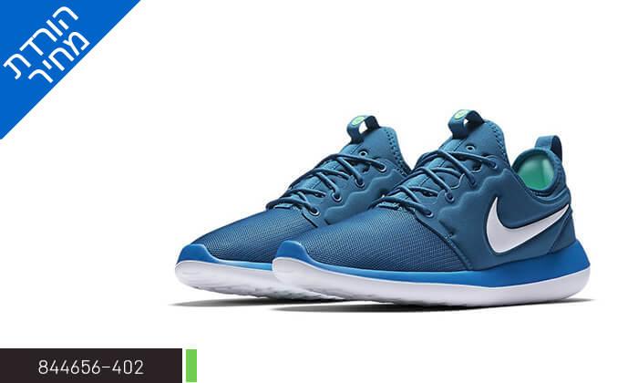 9 נעלי סניקרס נייק Nike Cortez