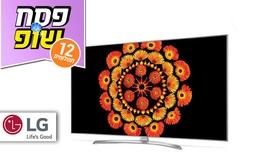 טלוויזיה 55 אינץ' LG Smart TV