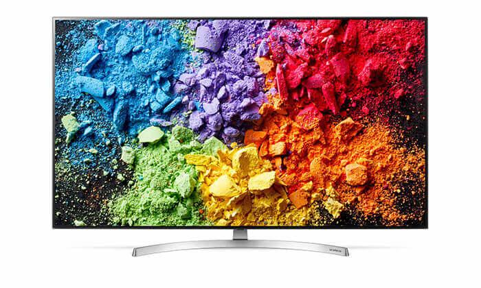 3 טלוויזיה SMART 4K LG, מסך 65 אינץ' - משלוח חינם!