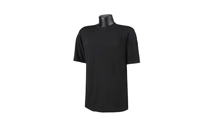 3 3 חולצות מנדפות זיעה T-Gold