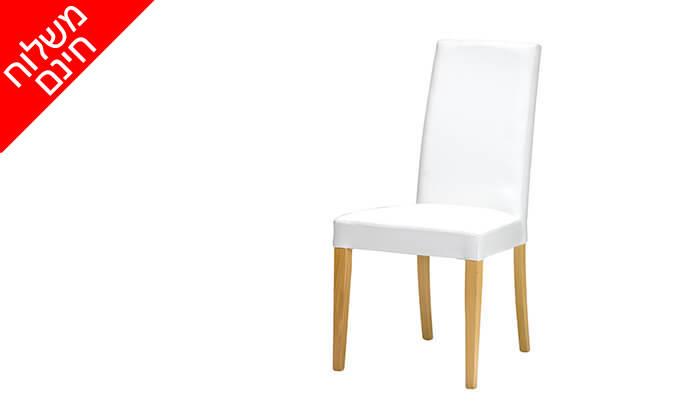 4 ביתילי: כיסא פינת אוכל דגם טוני