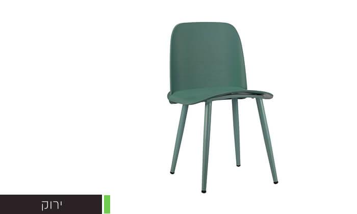 3 ביתילי: כיסא פינת אוכל דגם מאיו