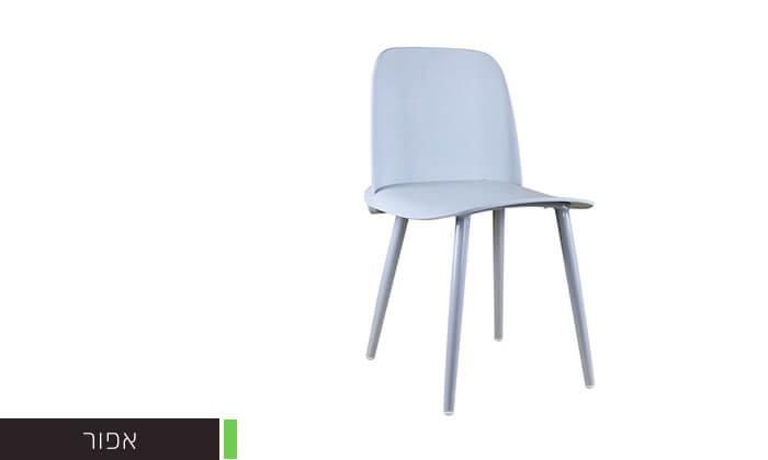 4 ביתילי: כיסא פינת אוכל דגם מאיו