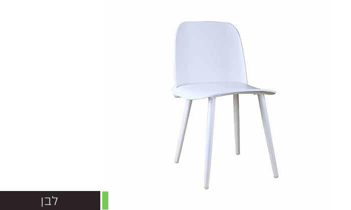 6 ביתילי: כיסא פינת אוכל דגם מאיו