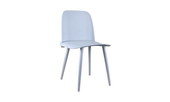 8 ביתילי: כיסא פינת אוכל דגם מאיו