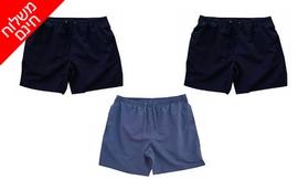 2 זוגות מכנסי ספורט מנדפי זיעה