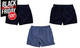 3 זוגות מכנסי ספורט מנדפי זיעה