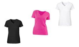 3 חולצות מנדפות זיעה T-Gold