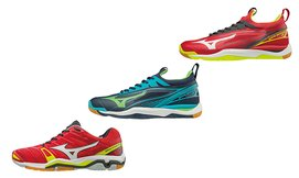 נעלי כדוריד לגברים MIZUNO