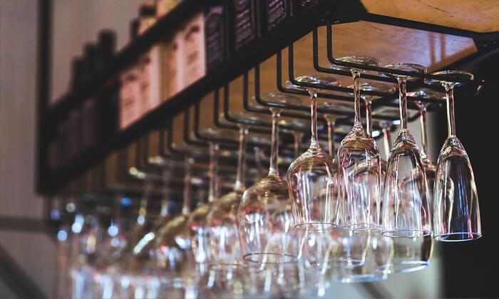 3 סיור טעימות יין ביקב נחל חרמון, שאר ישוב