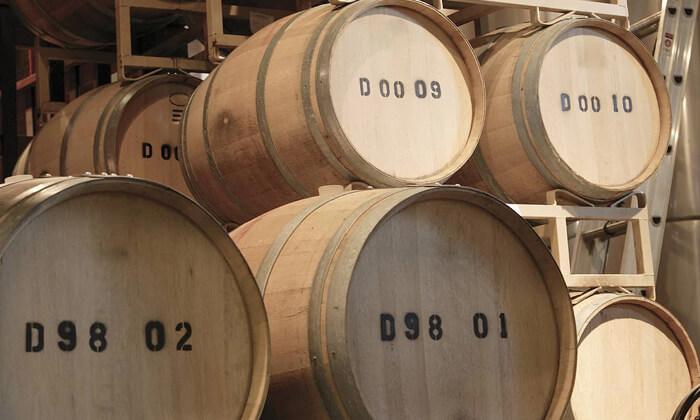 4 סיור טעימות יין ביקב נחל חרמון, שאר ישוב
