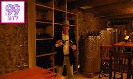סיור טעימות יין זוגי