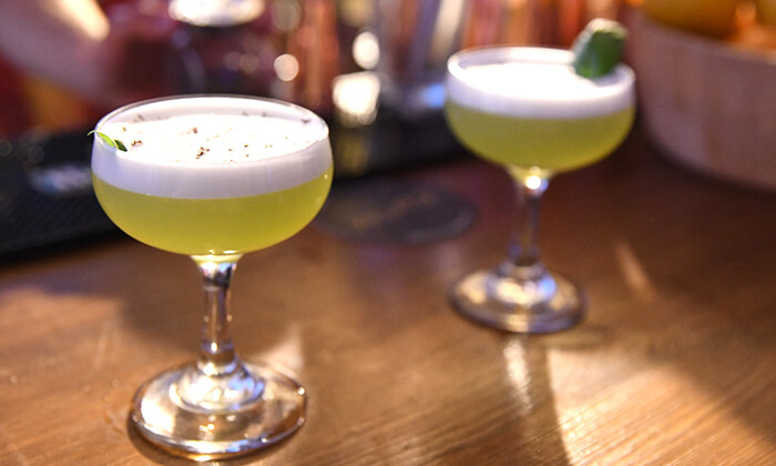 """3 סדנאות קוקטיילים - Mixta Cocktails, ת""""א ורעננה"""