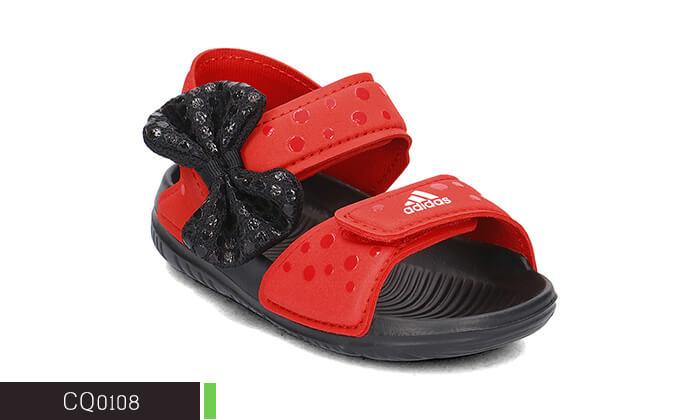 6 סנדלים לילדים אדידס adidas