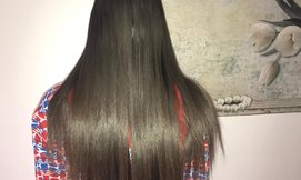 טיפולי שיער אצל שרית שלום