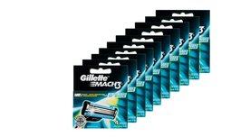מארז 40 סכינים Gillette Mach 3