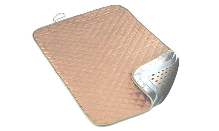 3 משטח גיהוץ IRON-M - משלוח חינם!