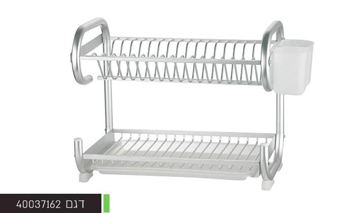 4 סולתם SOLTAM: מתקן ייבוש כלים