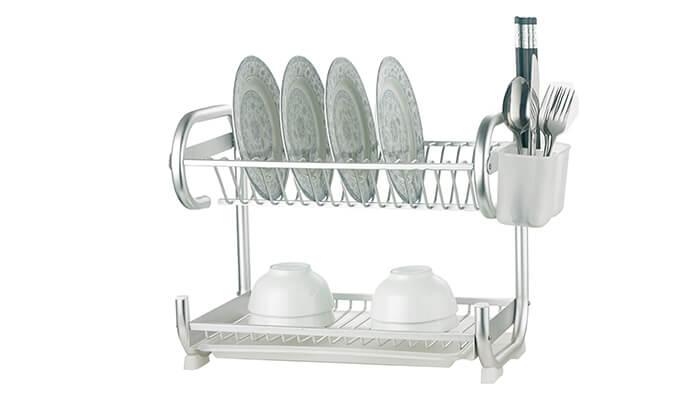 5 סולתם SOLTAM: מתקן ייבוש כלים
