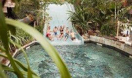 אפריל-יוני בהולנד + פארק מים