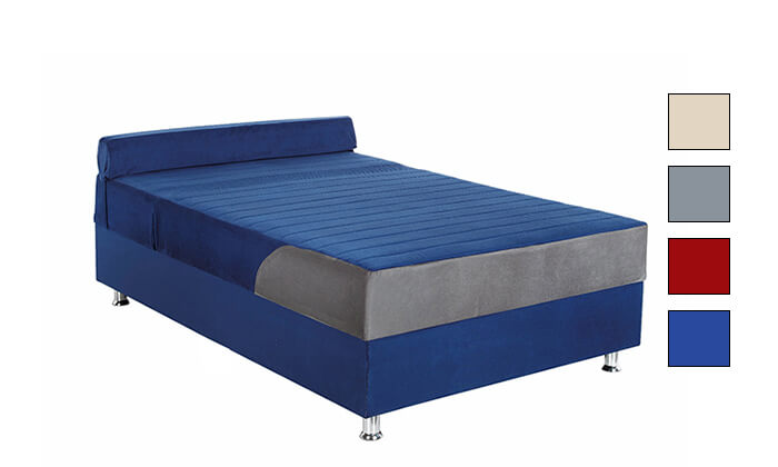 2 מיטה ברוחב וחצי OR design