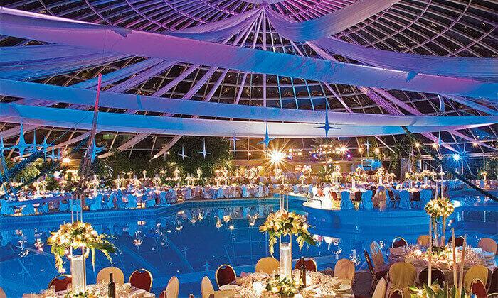 5 חופשה ברודוס - שמש, חופים ומלון 5 כוכבים מפנק, כולל יום העצמאות