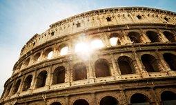 מקדימים להזמין: חופשה ברומא