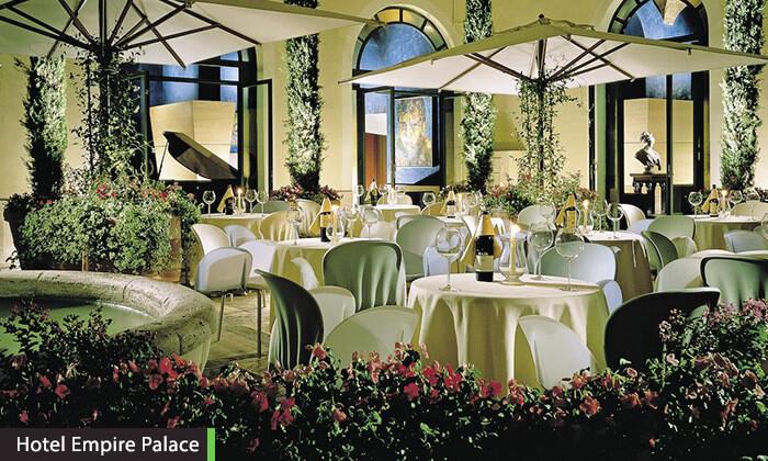 5 אפריל ברומא - הקולסיאום המפורסם, מזרקת המשאלות והאוכל הטוב בעולם
