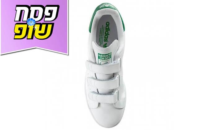 4 נעליים לגברים אדידס ADIDAS Stan Smith