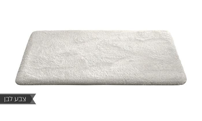 3 שטיח אמבט מפנק