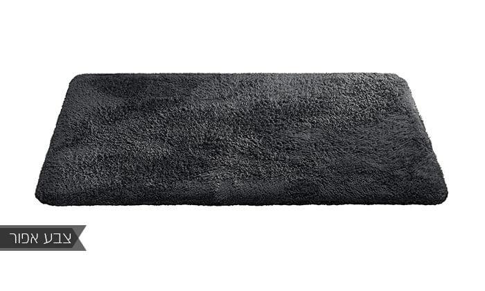 4 שטיח אמבט מפנק
