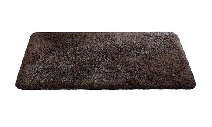 6 שטיח אמבט מפנק