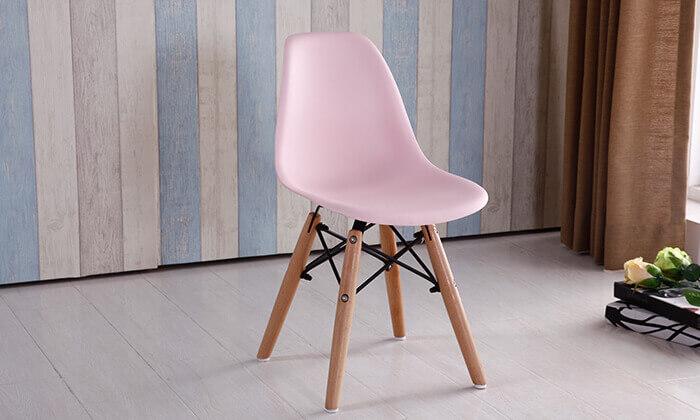 3 שולחן וכיסאות לחדר ילדים