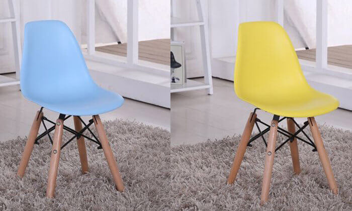 4 שולחן וכיסאות לחדר ילדים