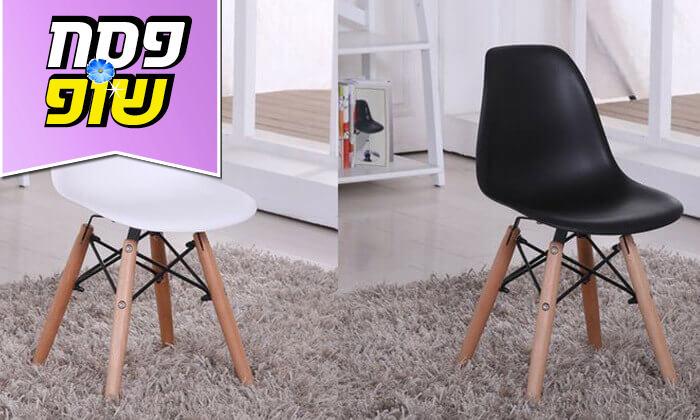 5 שולחן וכיסאות לחדר ילדים