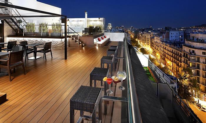 6 אפריל-יוני בברצלונה - מזג אוויר מעולה, שופינג בכל פינה, טפאסים, סנגריות ומלון מומלץ