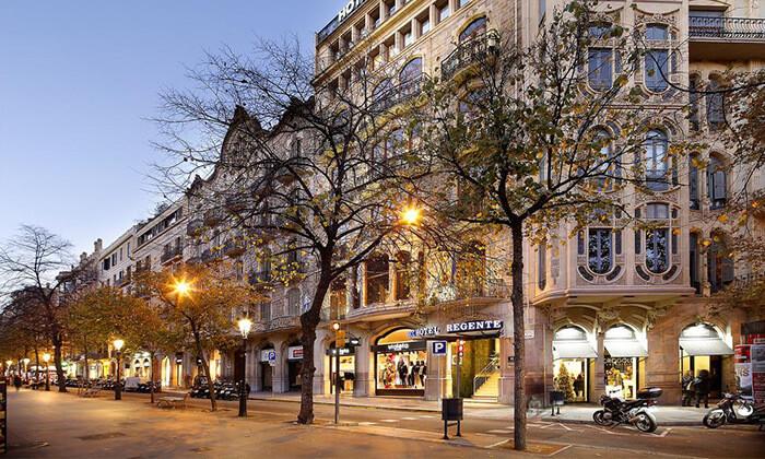 5 אפריל-יוני בברצלונה - מזג אוויר מעולה, שופינג בכל פינה, טפאסים, סנגריות ומלון מומלץ