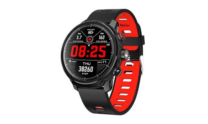 2 שעון ספורט חכם GTS19