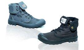 נעליים לגבריםפלדיום Palladium