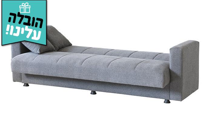 7 ספה נפתחת למיטה BRADEX- משלוח חינם!