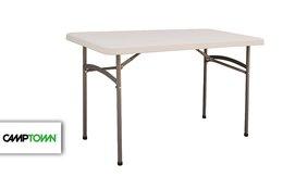 שולחן מתקפל CAMPTOWN