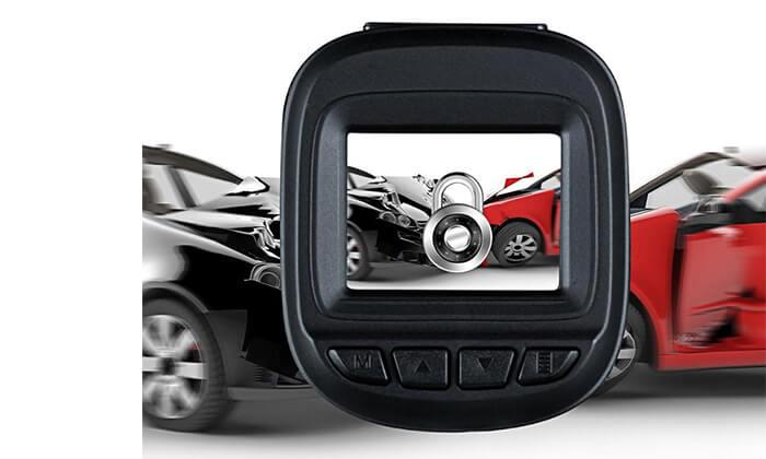 3 מצלמה אלחוטית לרכב