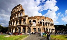 סוף שבוע ברומא, כולל חגים